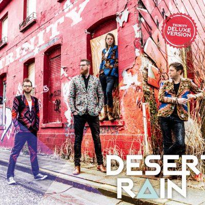 Desert Rain Deluxe