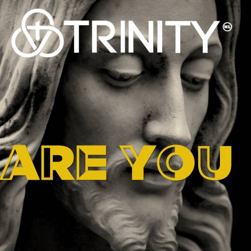 "TRINITY RELEASES ""ARE YOU"" MAY 17 FROM THE FUEL MUSIC"