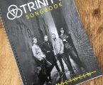 Trinity The In Between Songbook 1