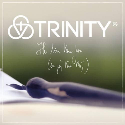 Trinity (NL) met nieuwe Valentijns-Single 'Ik ben van jou (en jij van mij)'