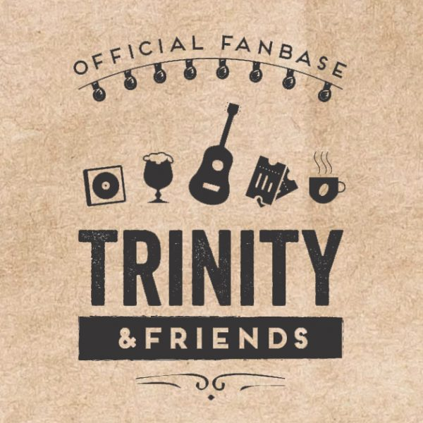 Trinity Friends lidmaatschap membership